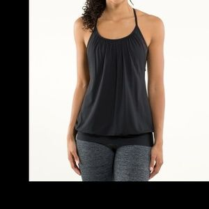 lululemon athletica Tops - No Limits Tank